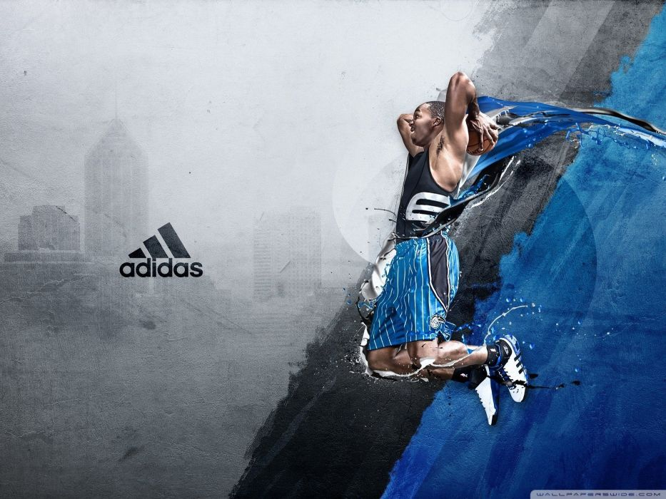 nba adidas-wallpaper-1600x1200 wallpaper