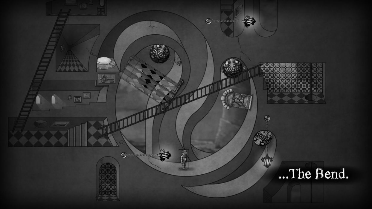 BRAID platform puzzle adventure fantasy (5) wallpaper