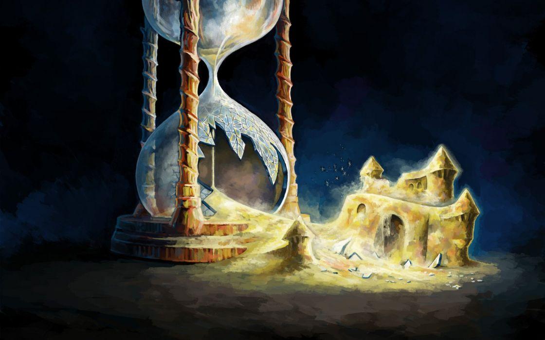 BRAID platform puzzle adventure fantasy (9) wallpaper