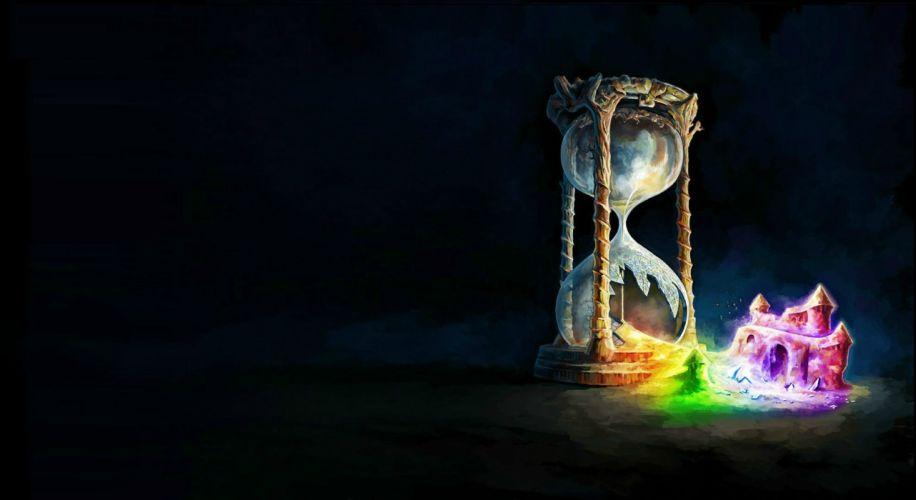 BRAID platform puzzle adventure fantasy (11) wallpaper