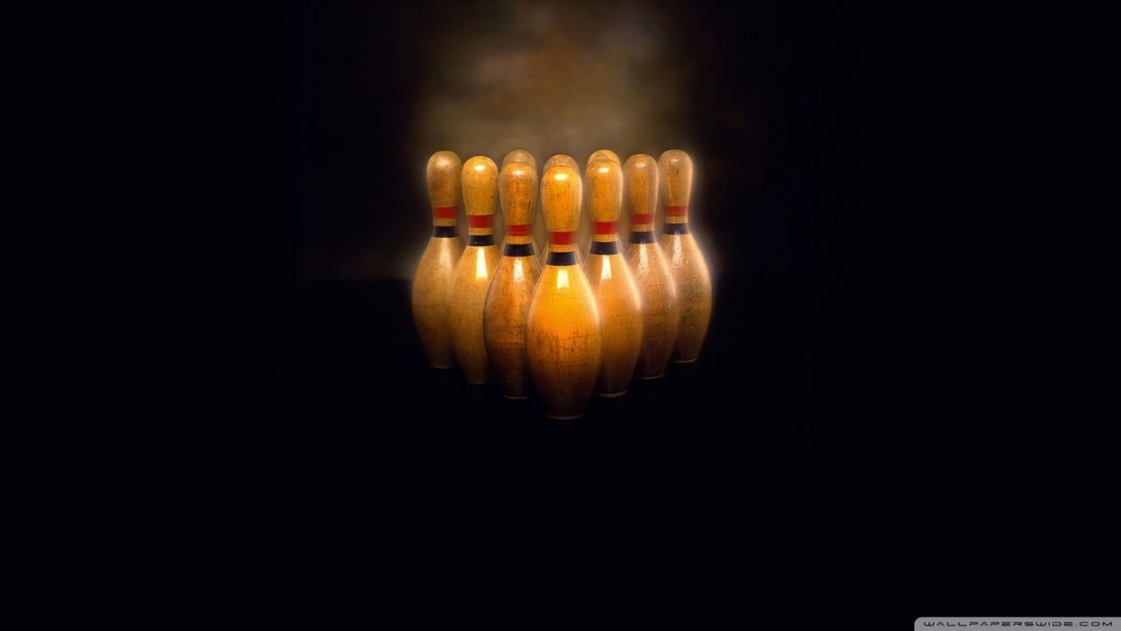 ten pin bowling-wallpaper-1920x1080 wallpaper
