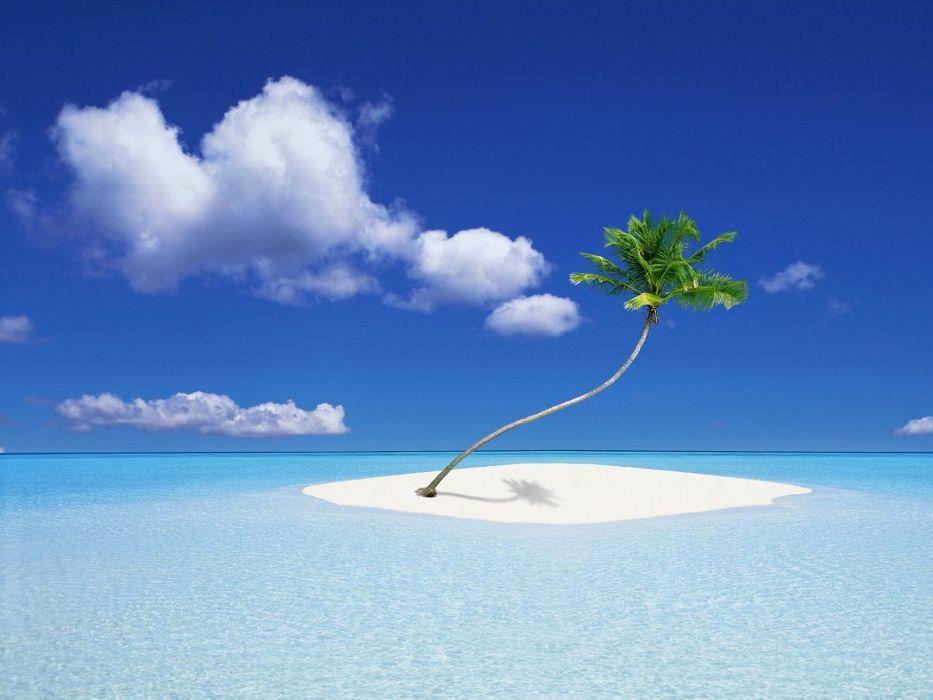 island holiday-1600x1200 wallpaper