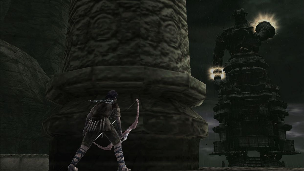 SHADOW OF THE COLOSSUS action adventure fantasy (3) wallpaper