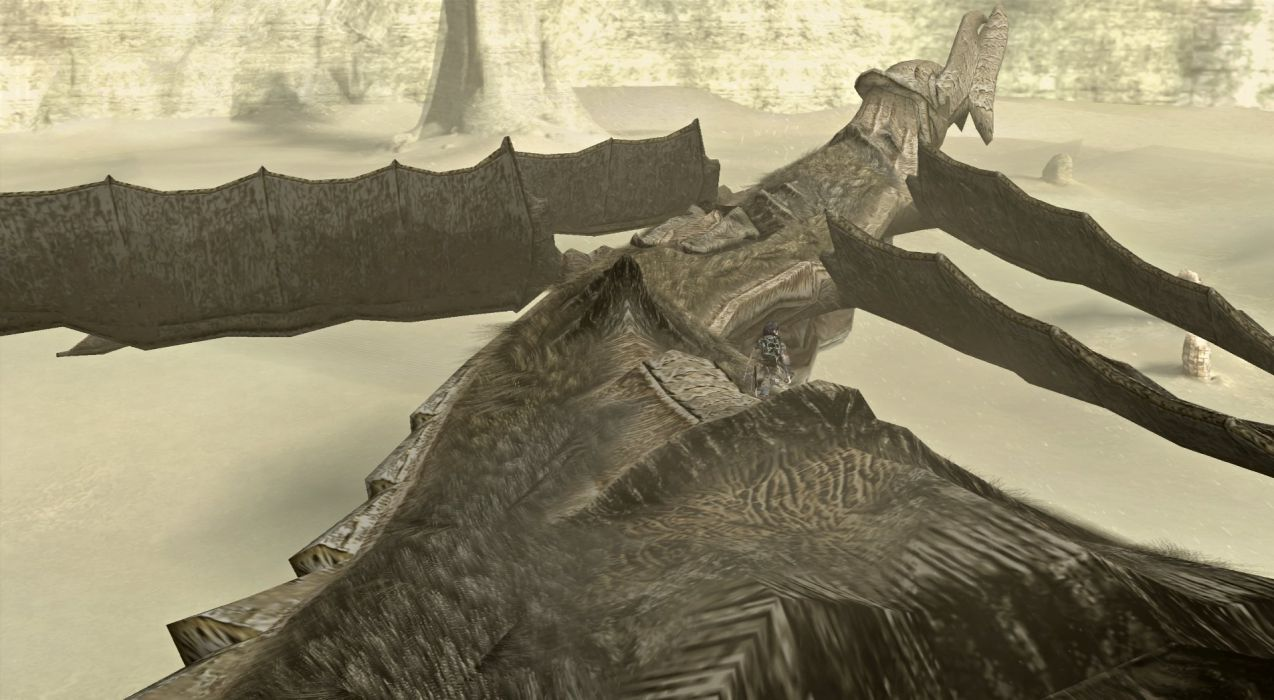 SHADOW OF THE COLOSSUS action adventure fantasy (5) wallpaper