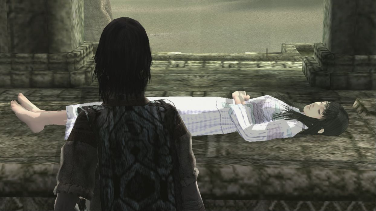 SHADOW OF THE COLOSSUS action adventure fantasy (21) wallpaper