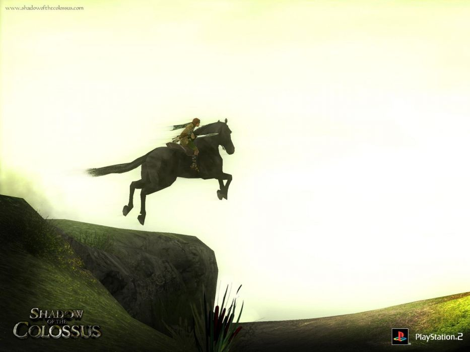 SHADOW OF THE COLOSSUS action adventure fantasy (40) wallpaper