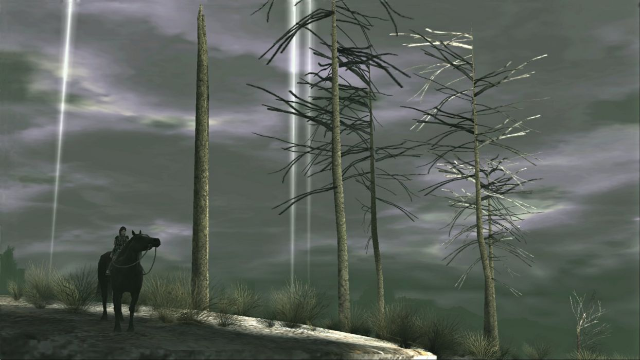 SHADOW OF THE COLOSSUS action adventure fantasy (52) wallpaper