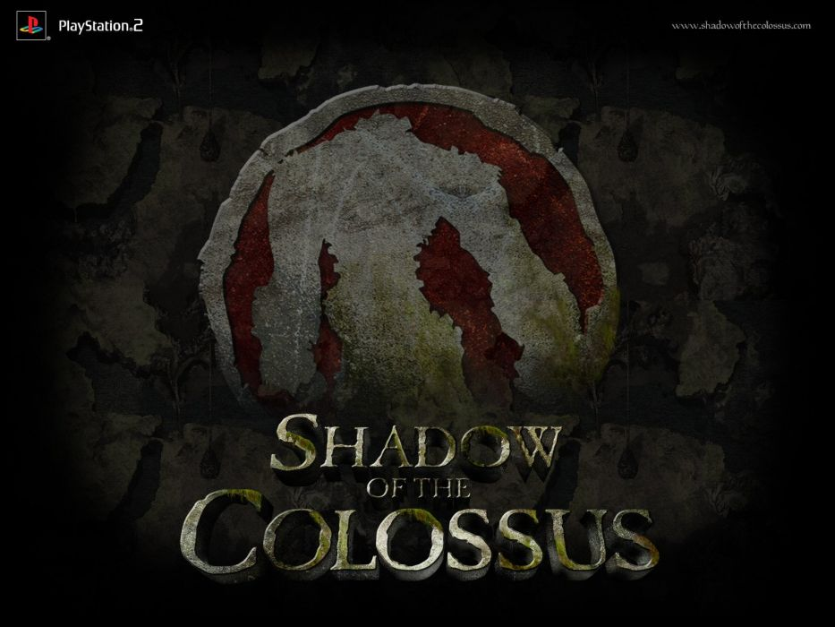 SHADOW OF THE COLOSSUS action adventure fantasy (63) wallpaper