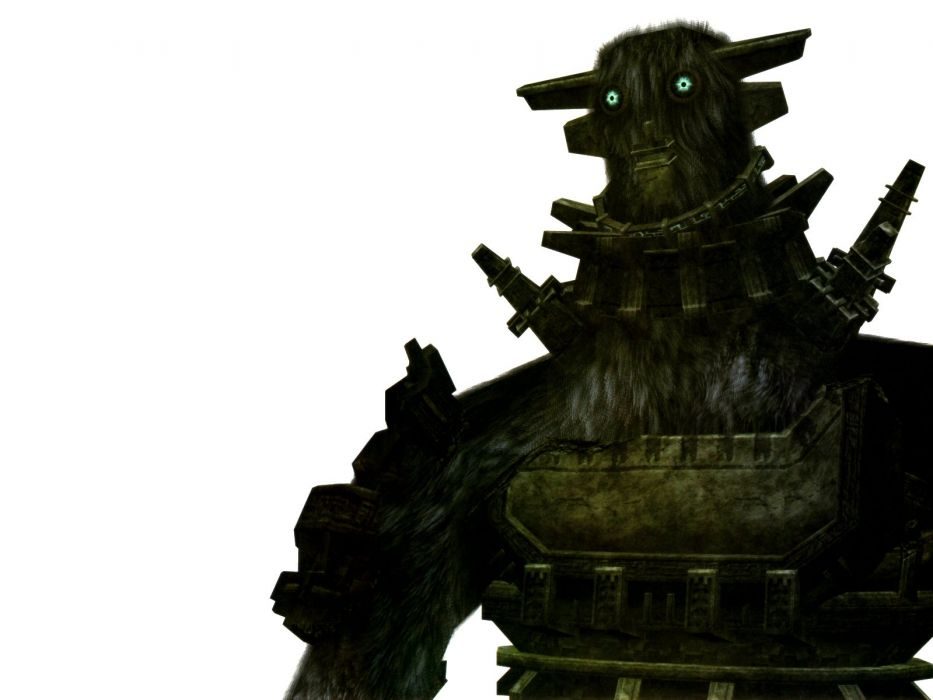 SHADOW OF THE COLOSSUS action adventure fantasy (70) wallpaper