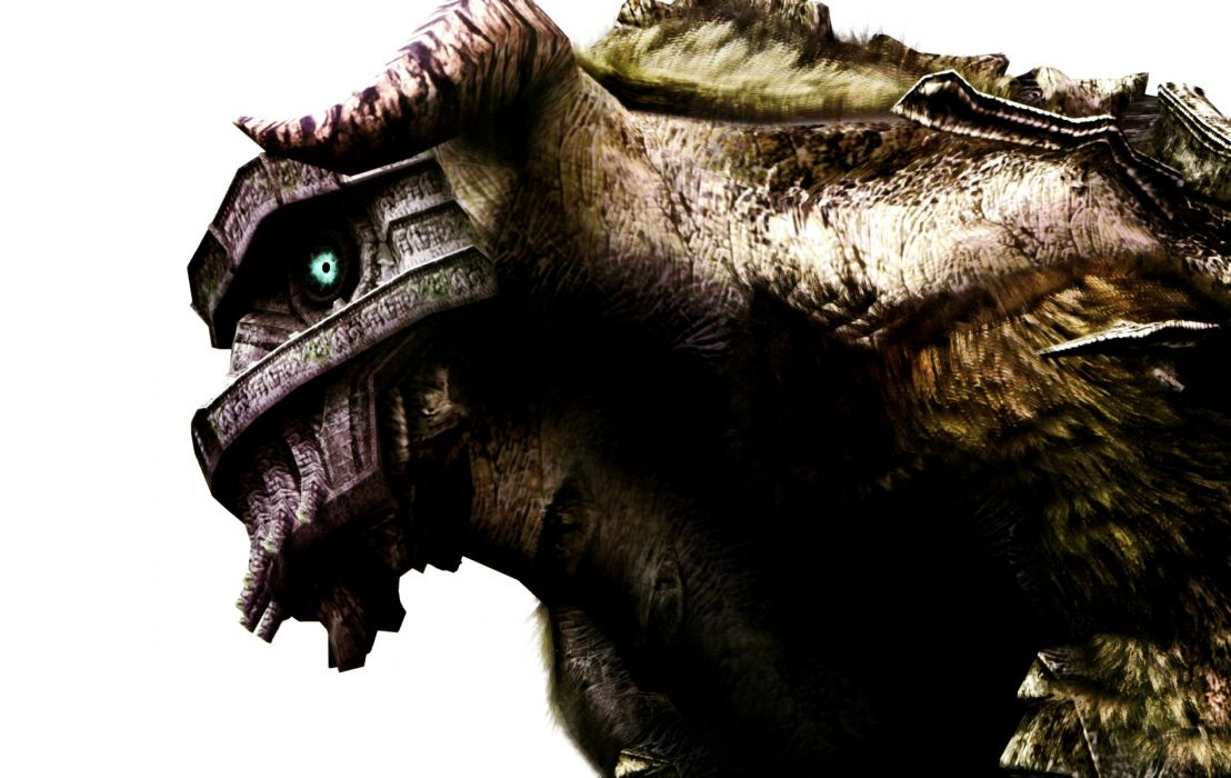 SHADOW OF THE COLOSSUS action adventure fantasy (74) wallpaper