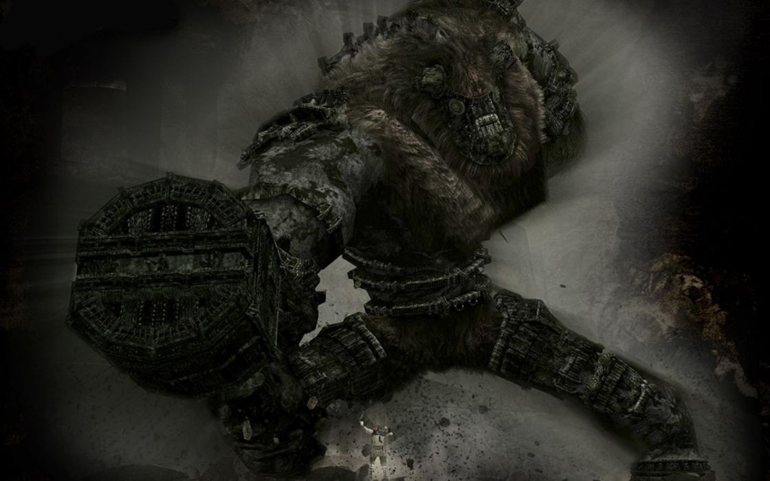 SHADOW OF THE COLOSSUS action adventure fantasy (79) wallpaper