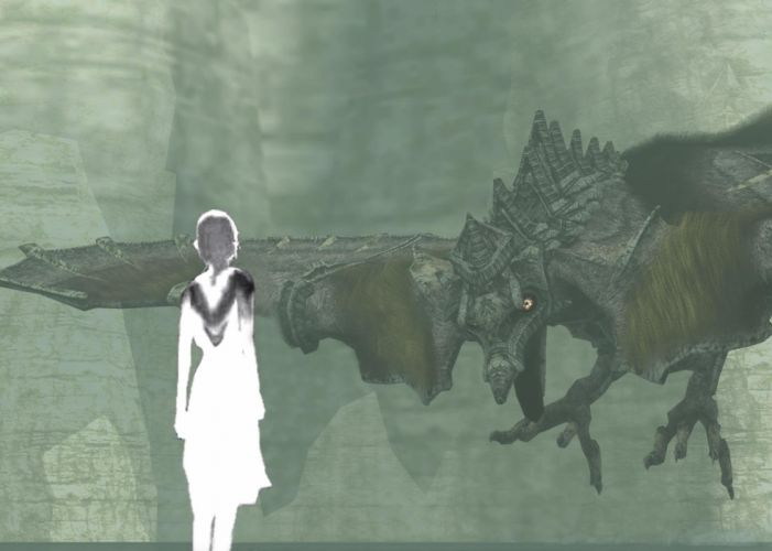 SHADOW OF THE COLOSSUS action adventure fantasy (85) wallpaper