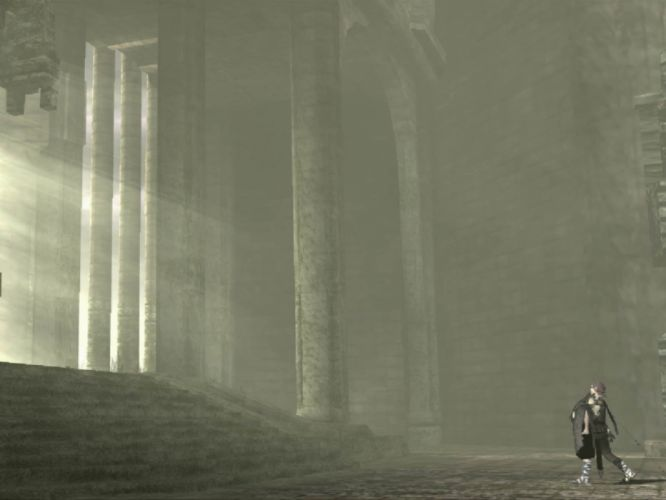 SHADOW OF THE COLOSSUS action adventure fantasy (89) wallpaper