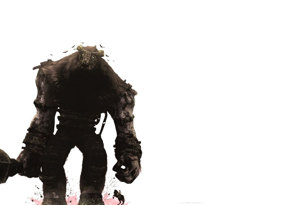 SHADOW OF THE COLOSSUS action adventure fantasy (91) wallpaper