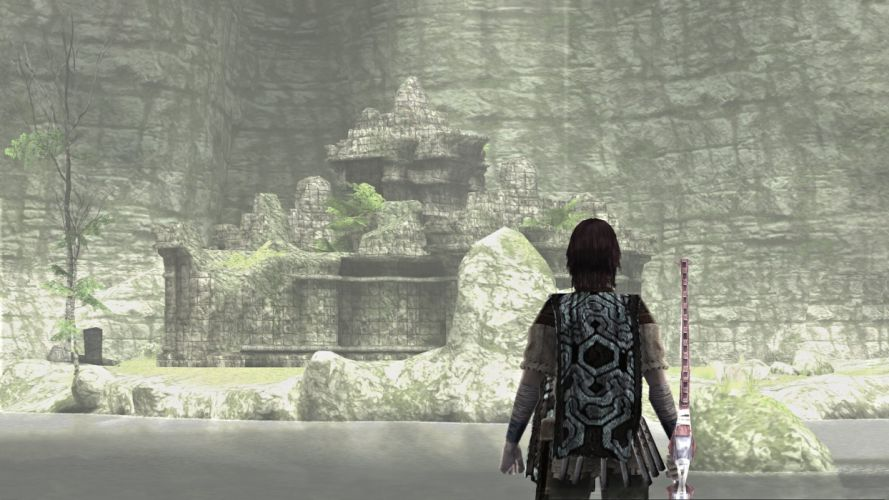 SHADOW OF THE COLOSSUS action adventure fantasy (98) wallpaper
