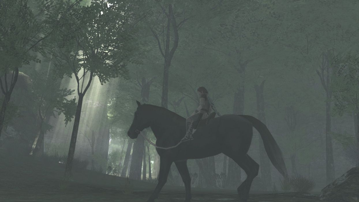 SHADOW OF THE COLOSSUS action adventure fantasy (108) wallpaper