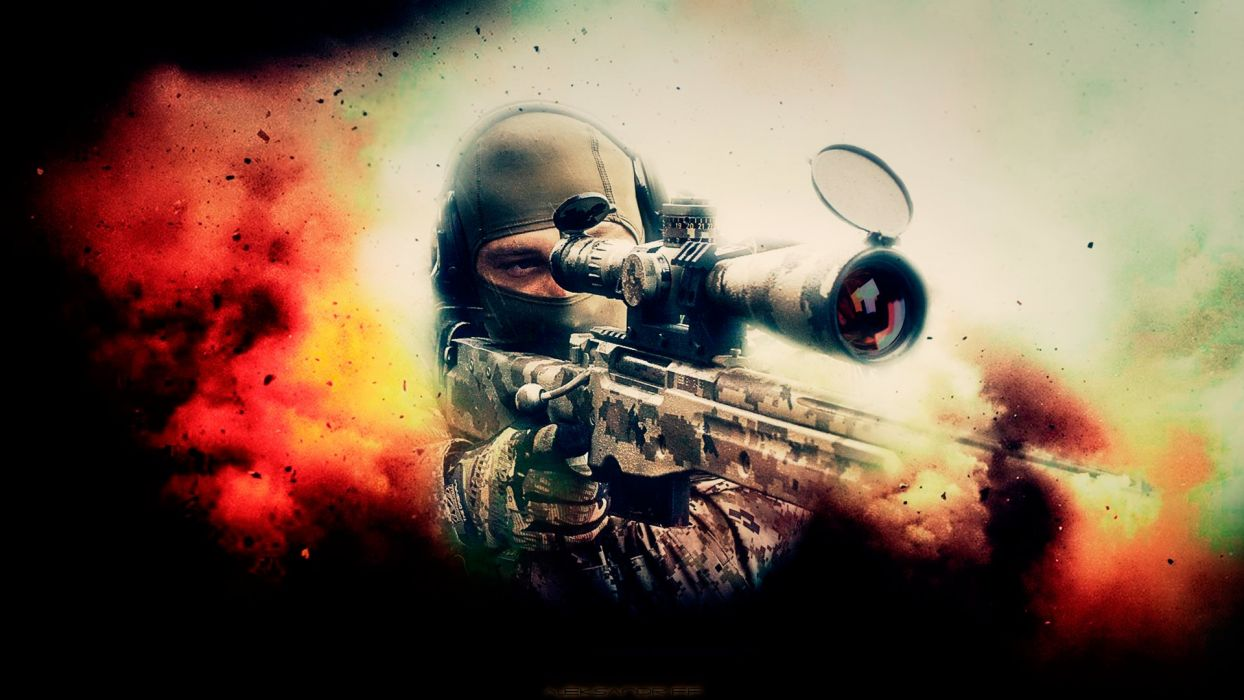 MEDAL OF HONOR shooter war warrior soldier action military (3) wallpaper