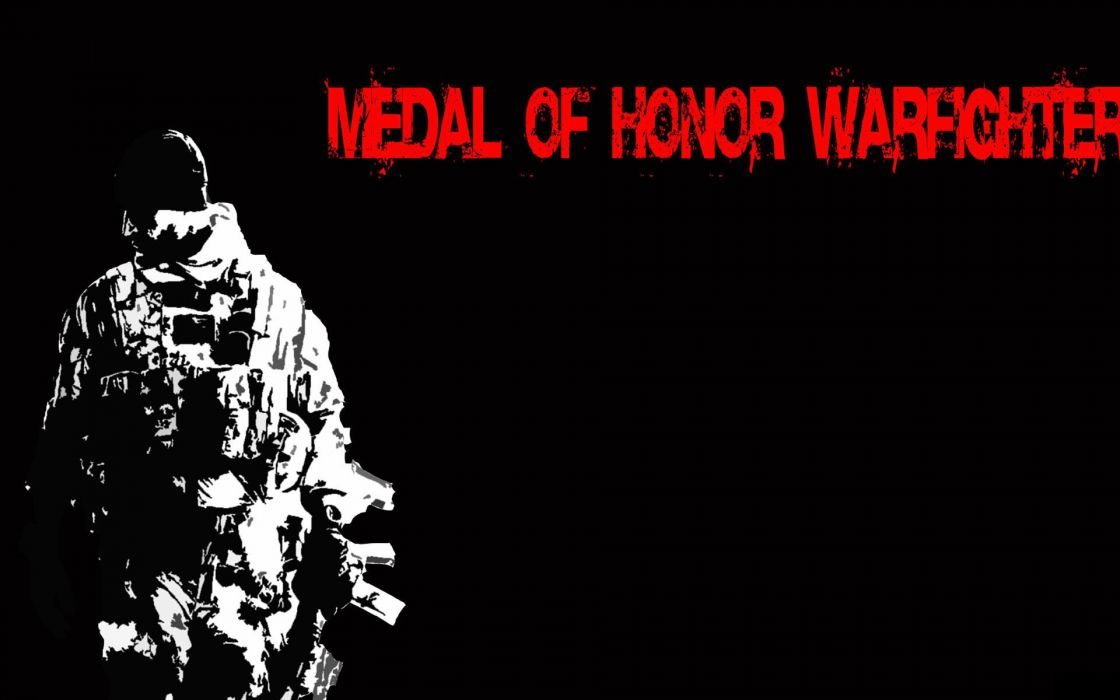 MEDAL OF HONOR shooter war warrior soldier action military (14) wallpaper