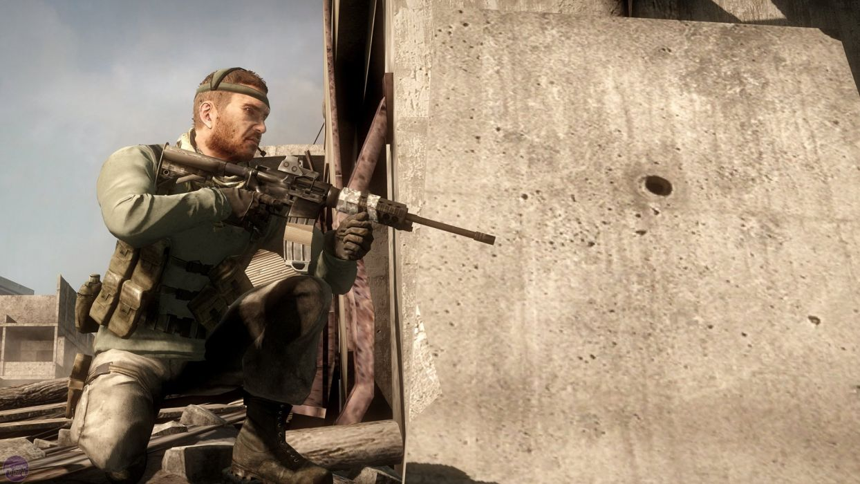 MEDAL OF HONOR shooter war warrior soldier action military (23) wallpaper