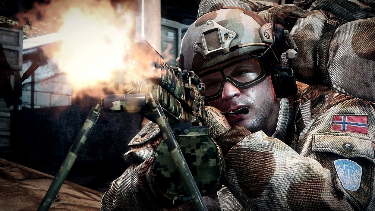 MEDAL OF HONOR shooter war warrior soldier action military (43) wallpaper