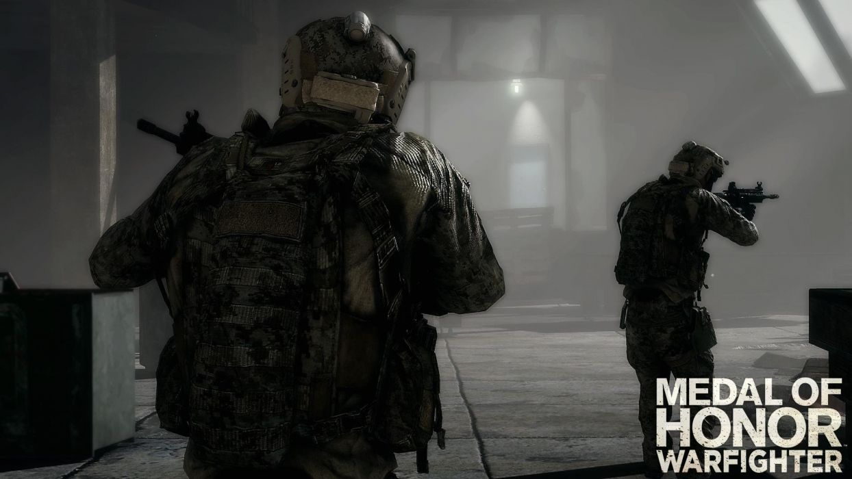 MEDAL OF HONOR shooter war warrior soldier action military (47) wallpaper