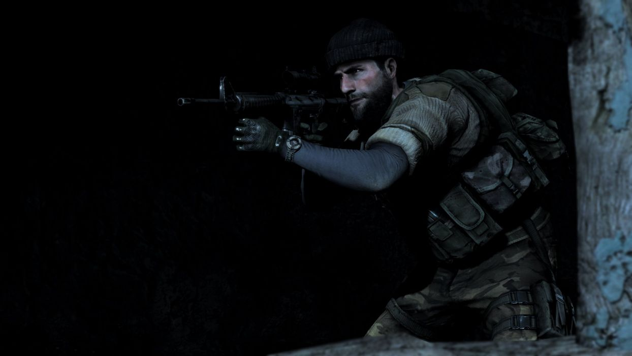 MEDAL OF HONOR shooter war warrior soldier action military (61) wallpaper