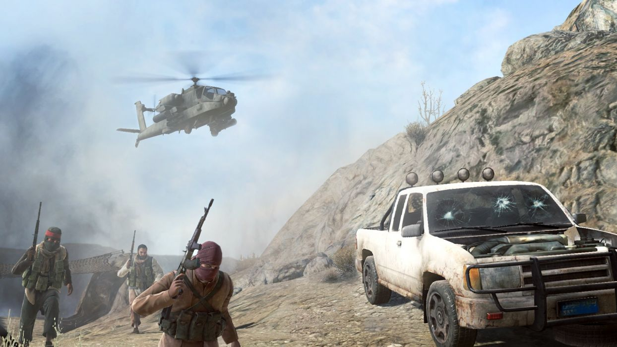MEDAL OF HONOR shooter war warrior soldier action military (62) wallpaper