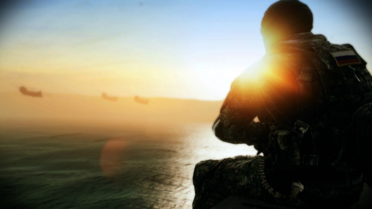 MEDAL OF HONOR shooter war warrior soldier action military (64) wallpaper