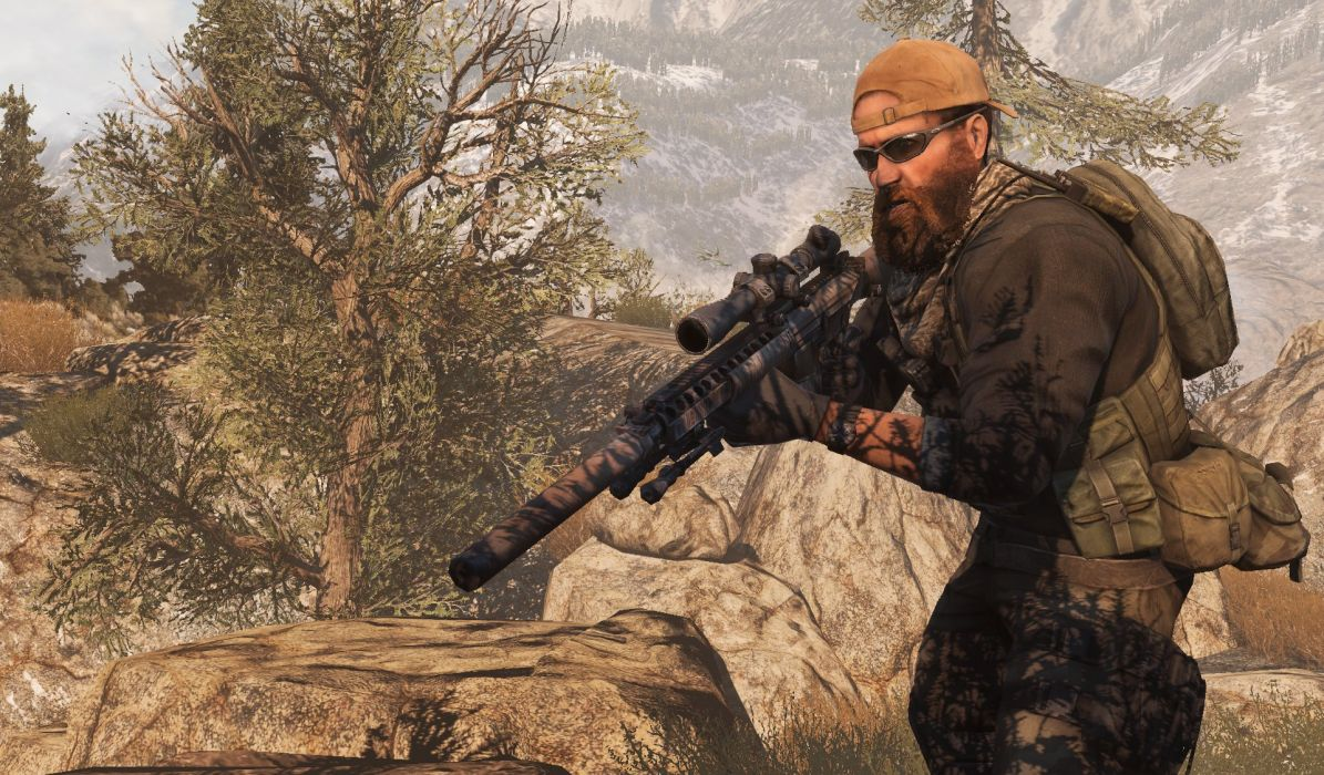 MEDAL OF HONOR shooter war warrior soldier action military (63) wallpaper
