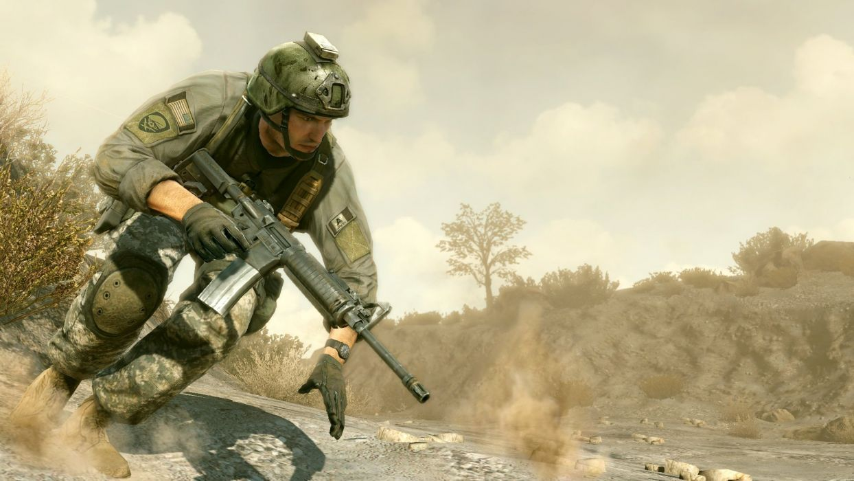 MEDAL OF HONOR shooter war warrior soldier action military (70) wallpaper