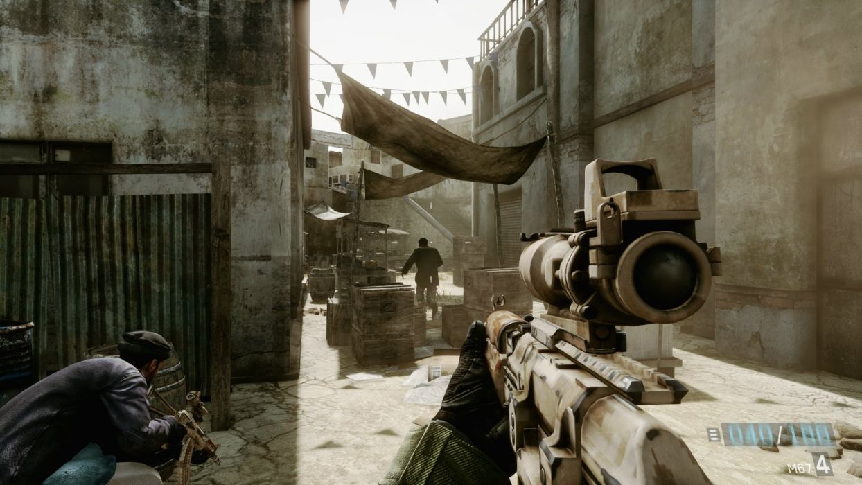 MEDAL OF HONOR shooter war warrior soldier action military (75) wallpaper