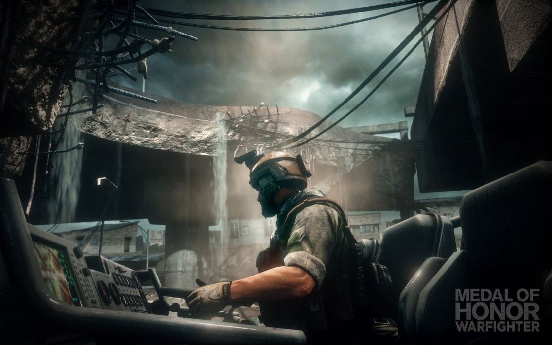 MEDAL OF HONOR shooter war warrior soldier action military (88) wallpaper