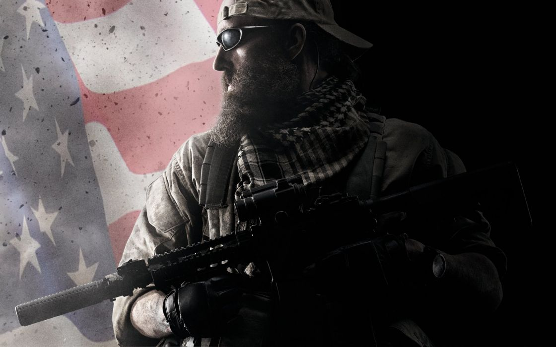 MEDAL OF HONOR shooter war warrior soldier action military (106) wallpaper