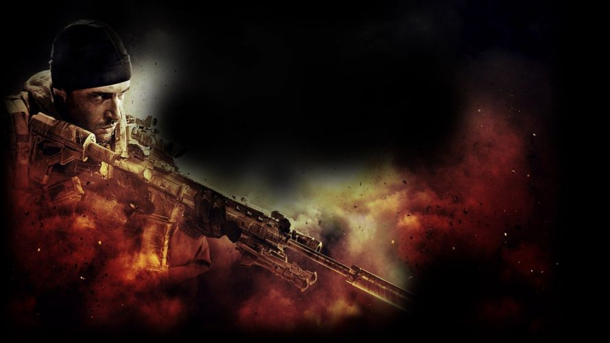 MEDAL OF HONOR shooter war warrior soldier action military (160) wallpaper