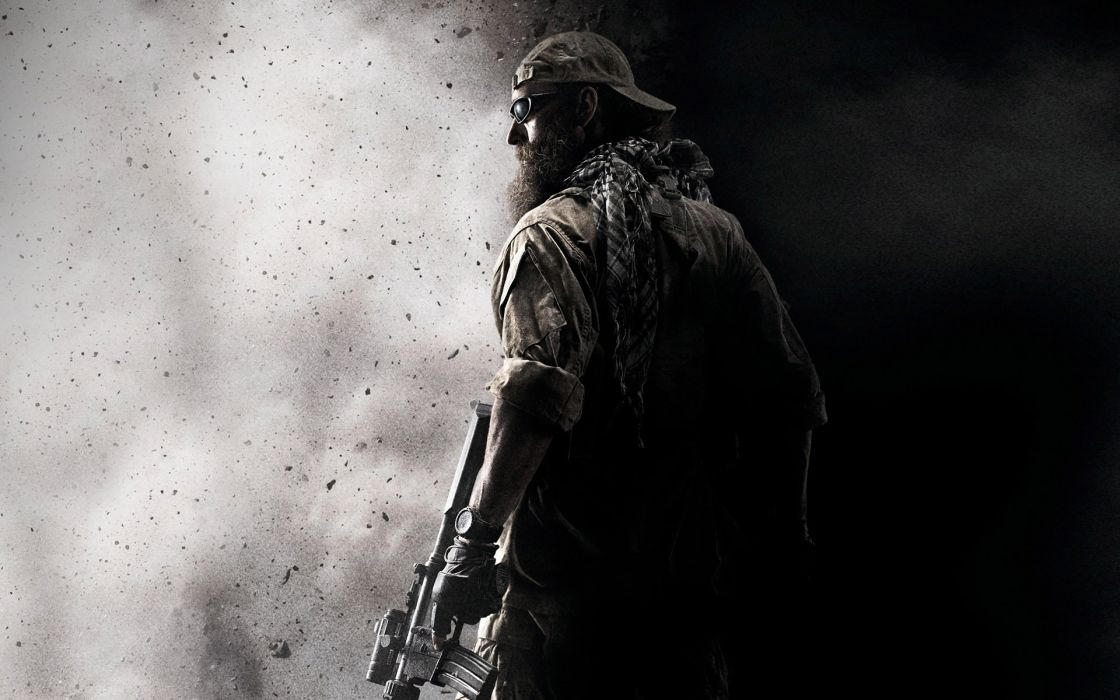 MEDAL OF HONOR shooter war warrior soldier action military (162) wallpaper