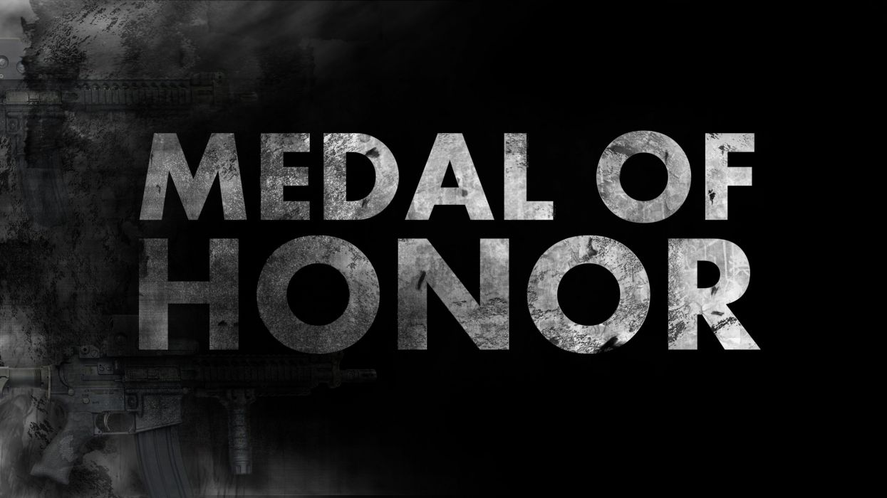 MEDAL OF HONOR shooter war warrior soldier action military (157) wallpaper