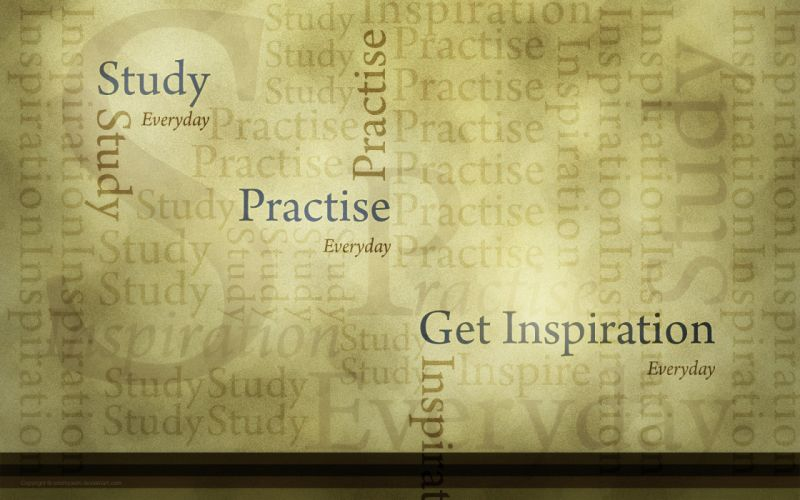multicolor text quotes typography textures motivational posters wallpaper