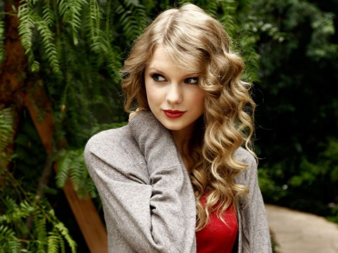 women Taylor Swift celebrity wallpaper