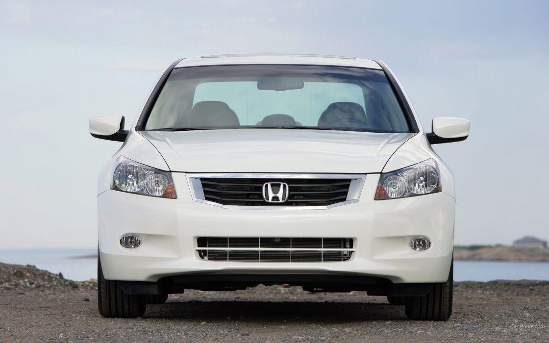 cars Honda Accord wallpaper