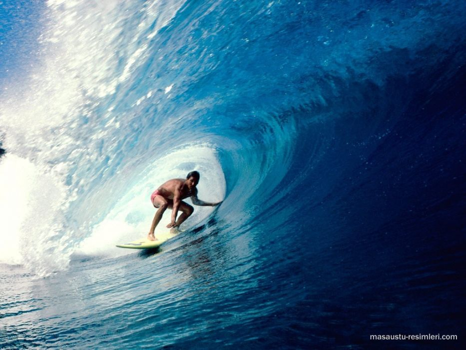 waves surfing surfers wallpaper