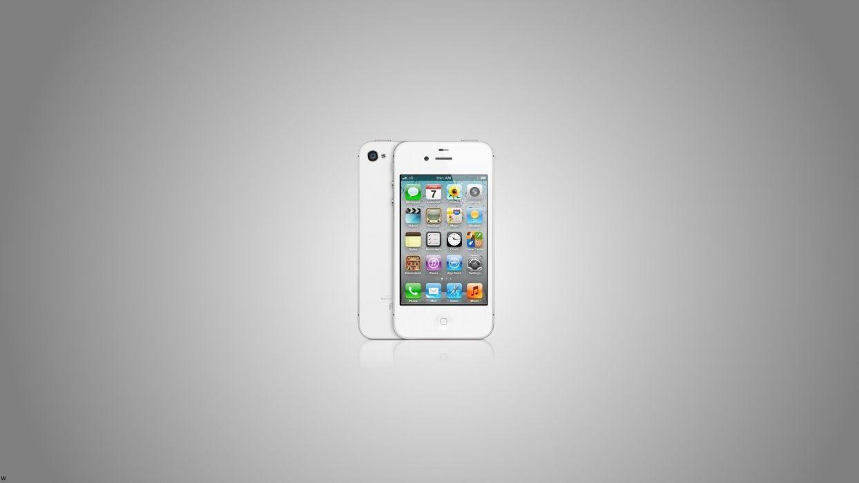 Apple Inc_ iPhone wallpaper