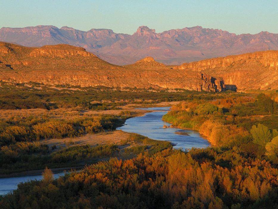 mountains landscapes nature deserts wallpaper