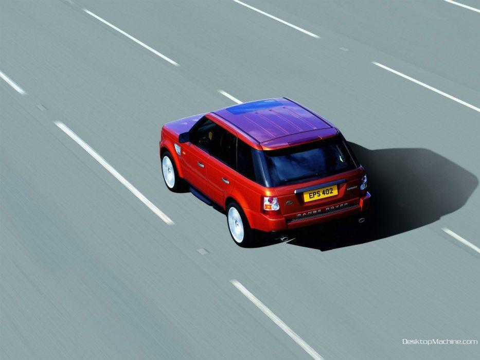 cars Land Rover Range Rover rover wallpaper