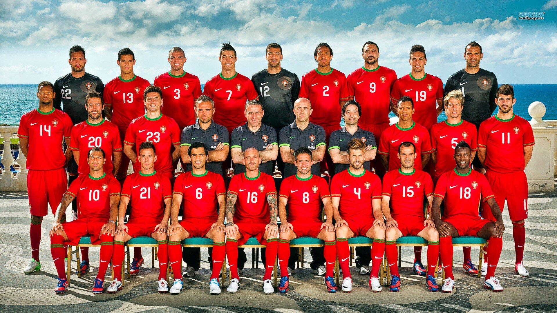 portugal national football team - photo #8