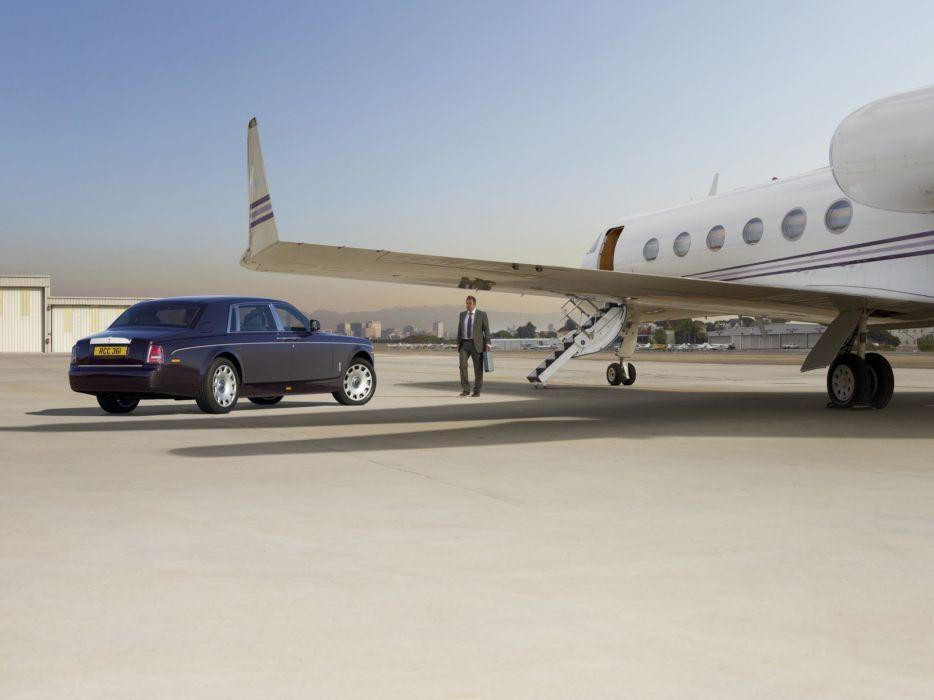 boss series Rolls Royce Rolls Royce Phantom wallpaper