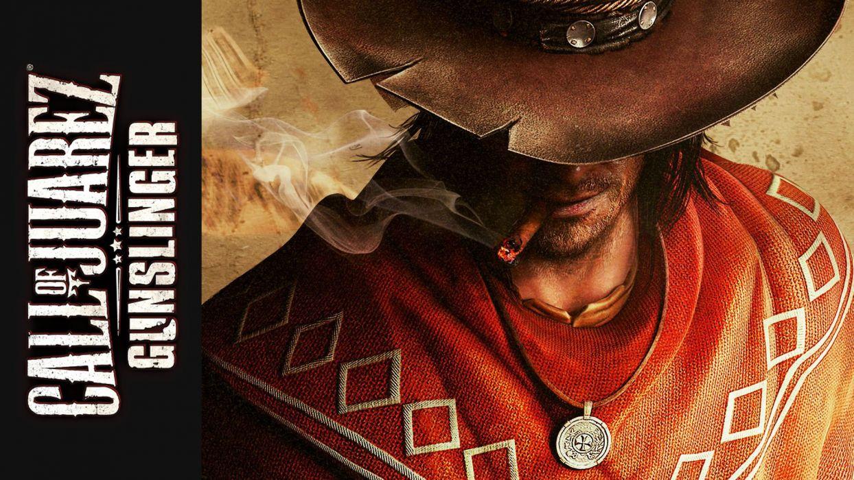 CALL OF JUAREZ action adventure western (8) wallpaper