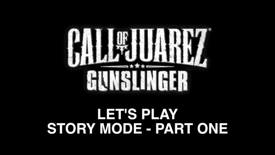 CALL OF JUAREZ action adventure western (7) wallpaper