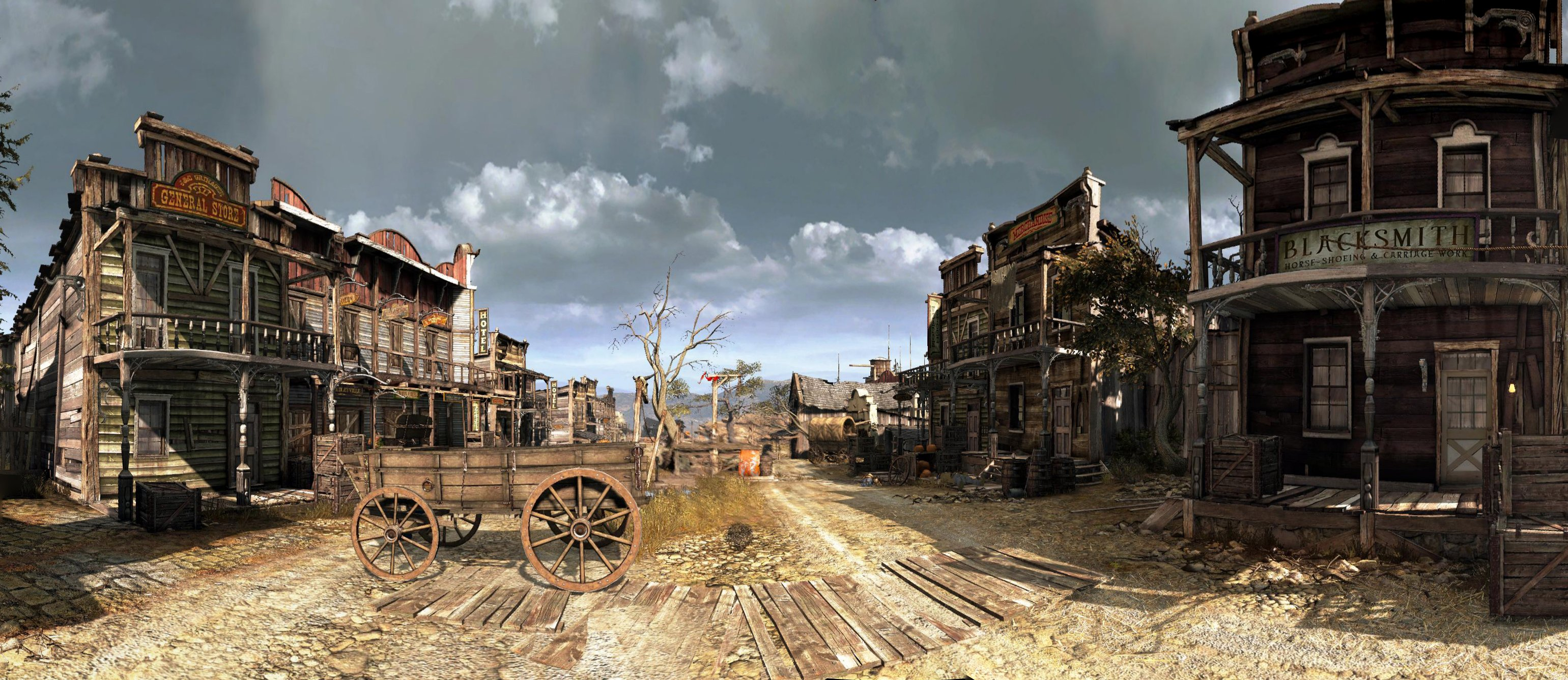 CALL OF JUAREZ action adventure western (58) wallpaper | 3081x1337 | 242270  | WallpaperUP
