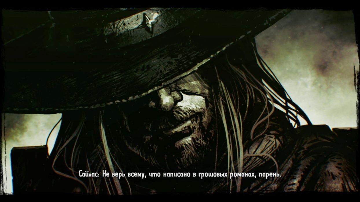CALL OF JUAREZ action adventure western (67) wallpaper