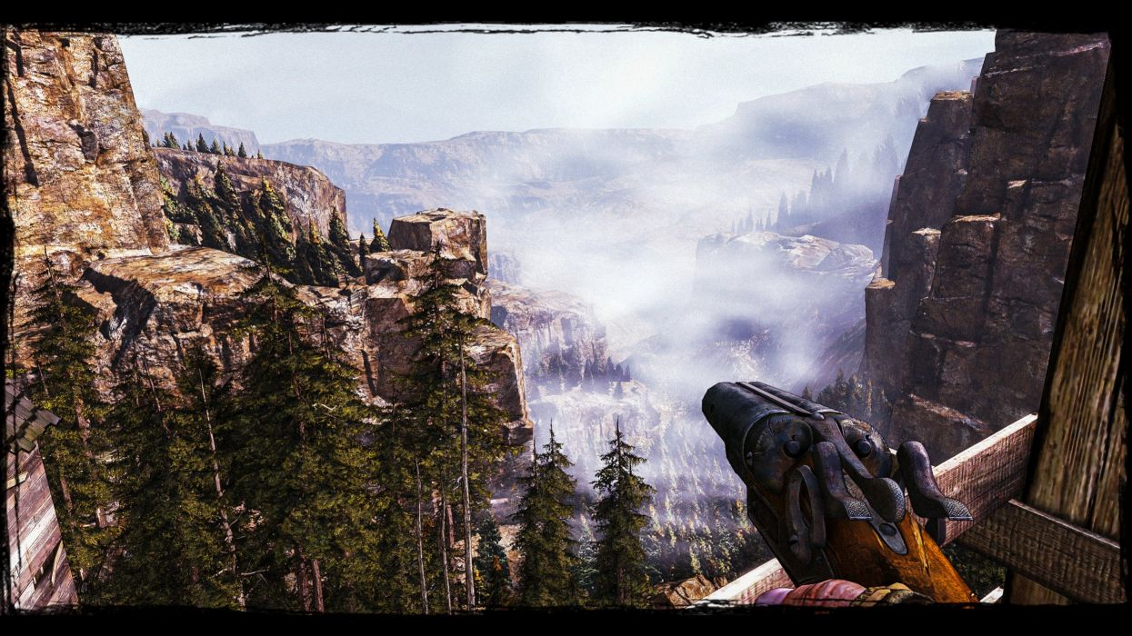 CALL OF JUAREZ action adventure western (77) wallpaper